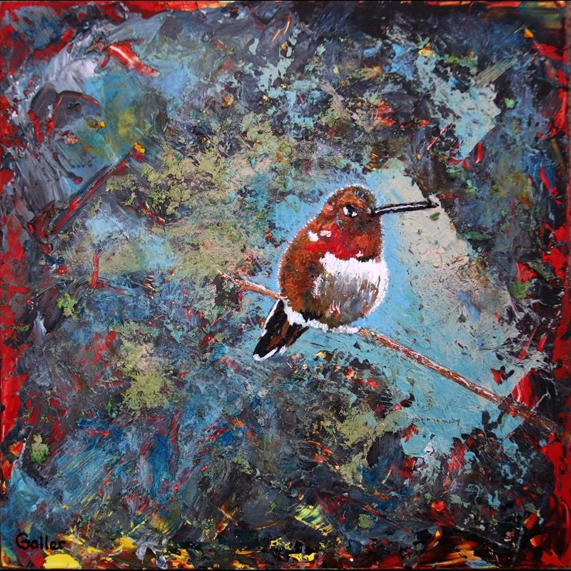 Butterball-Hummingbird, 2019