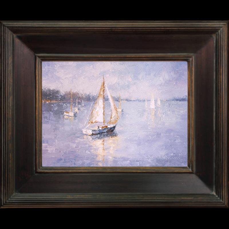 Sailing Harmony