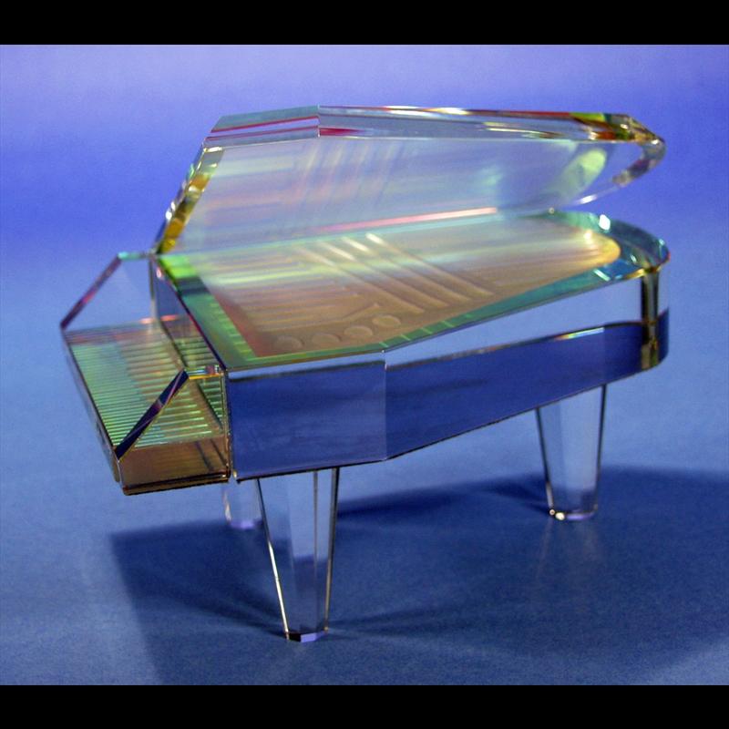 Crystal Piano-S