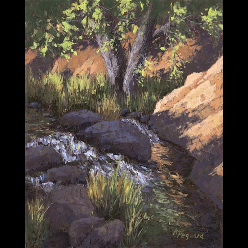 Oak Creek Meander, 2018