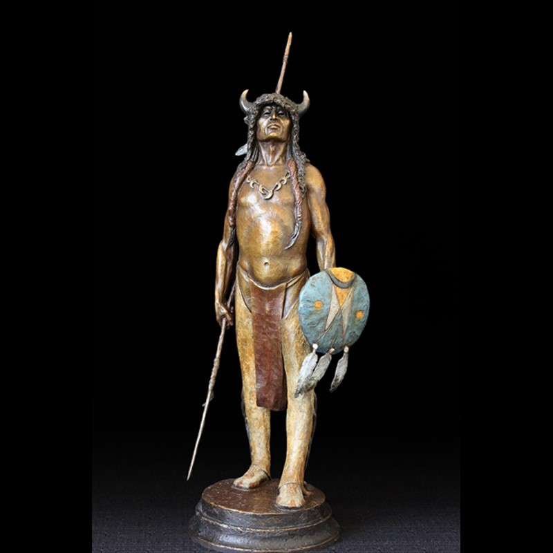 Comanche Moon (/35)