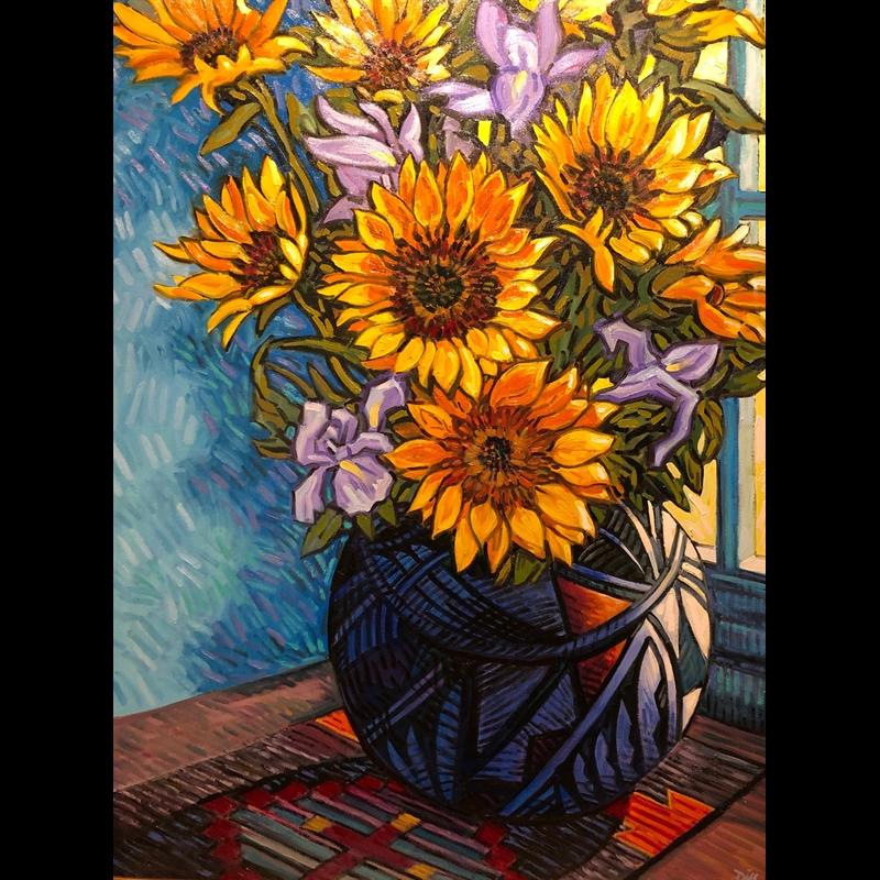 Acoma Bouquet