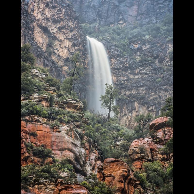 Ensinoso Waterfall-AW