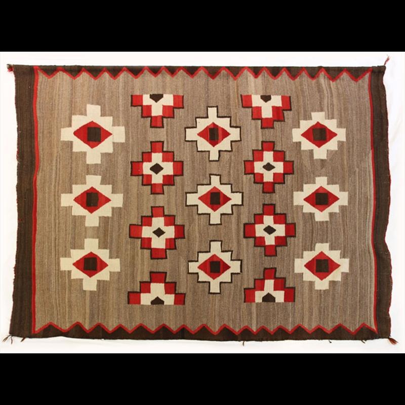 Navajo Rug #1