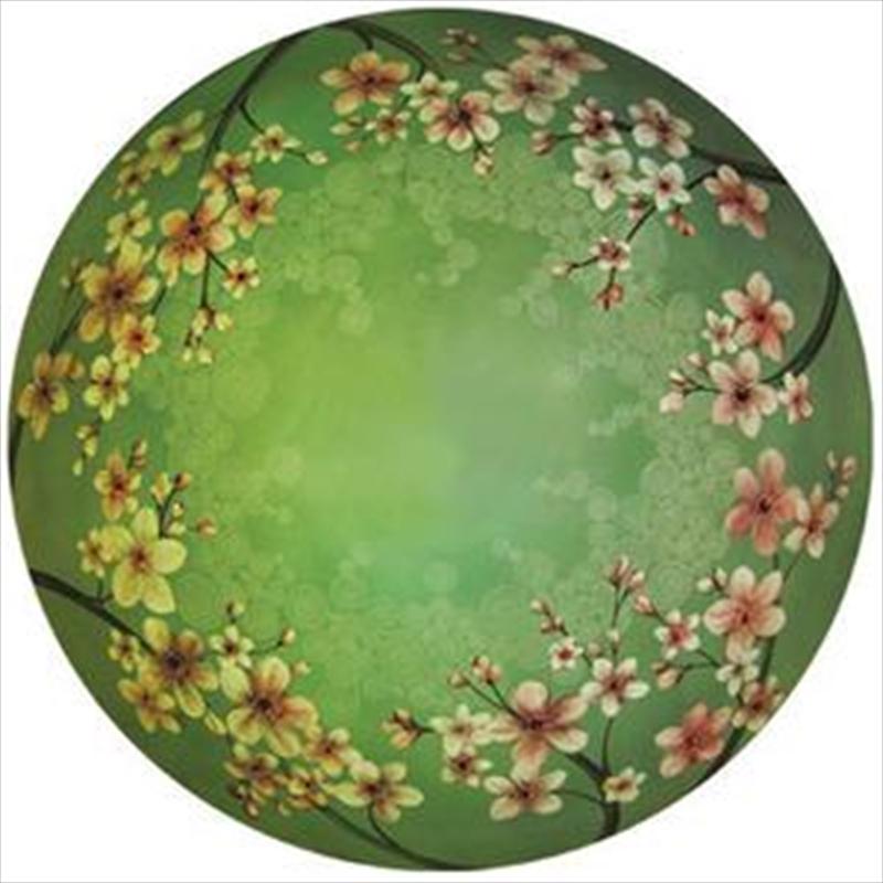 Design Cherry Blossoms-PO