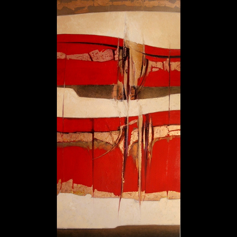 Crimson Matrix