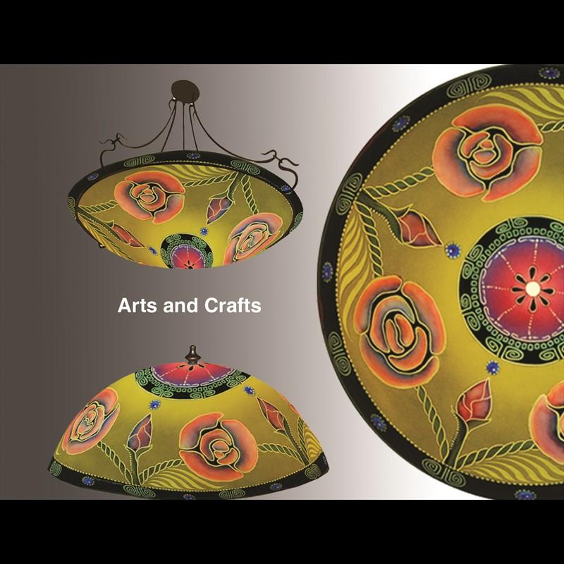 Design Arts & Crafts-PO