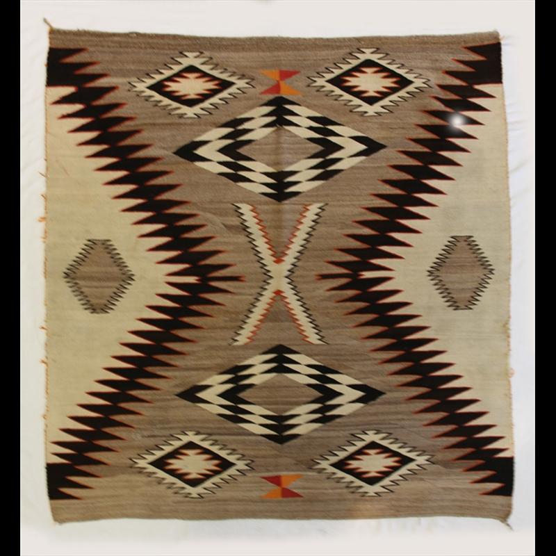 Navajo Rug #8