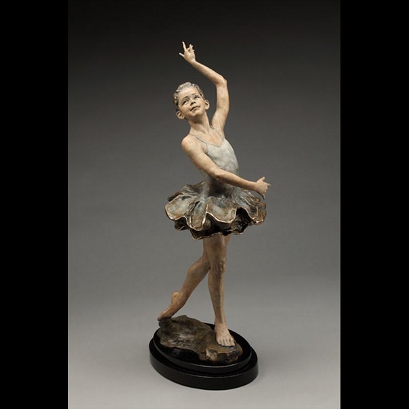 Tiny Dancer 1/2 Life Size (/35), 2013