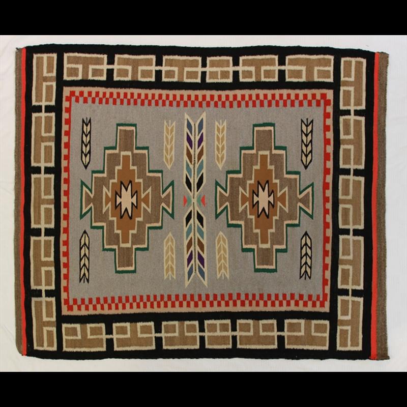Navajo Rug #4