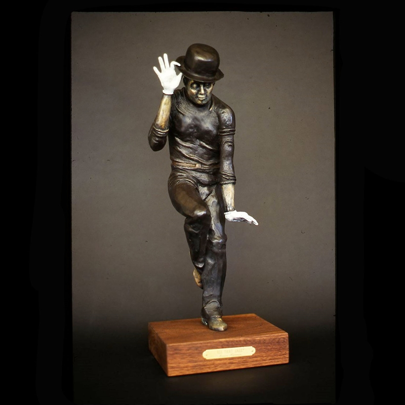 All that Jazz Statue - S (1/25)