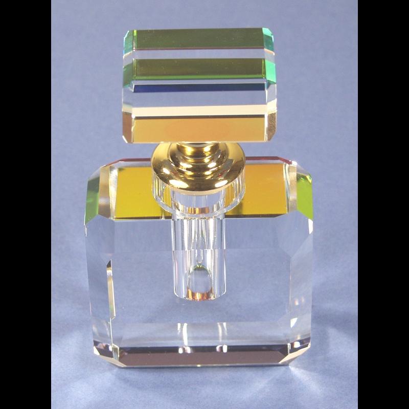 Perfume Bottle 14-S