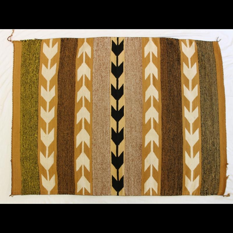 Navajo Rug #7