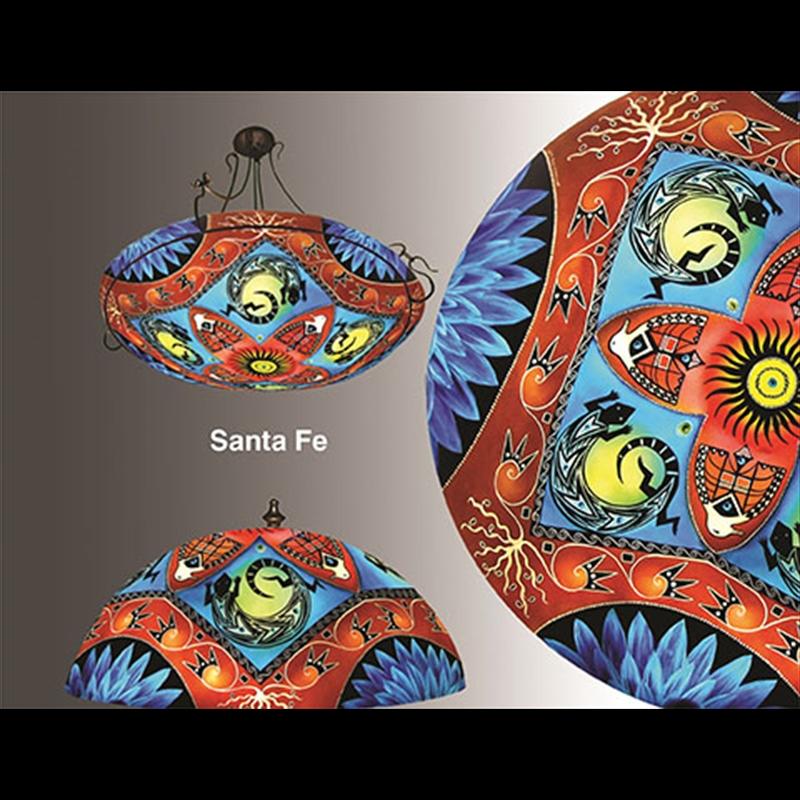 Design Santa Fe-PO