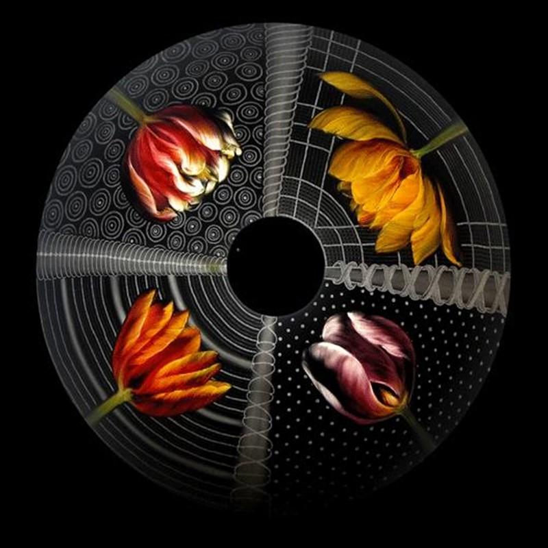 Design Deco Tulips-PO
