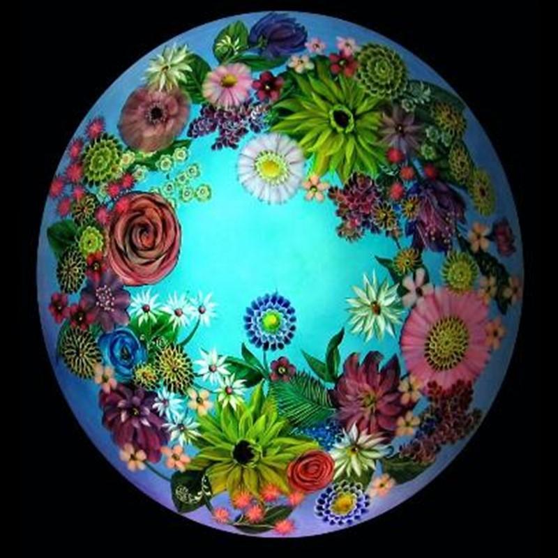 Design Dream Floral-PO