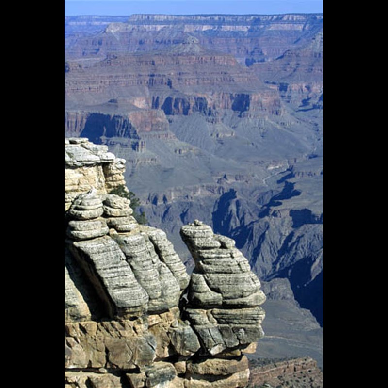 Canyon Guardians