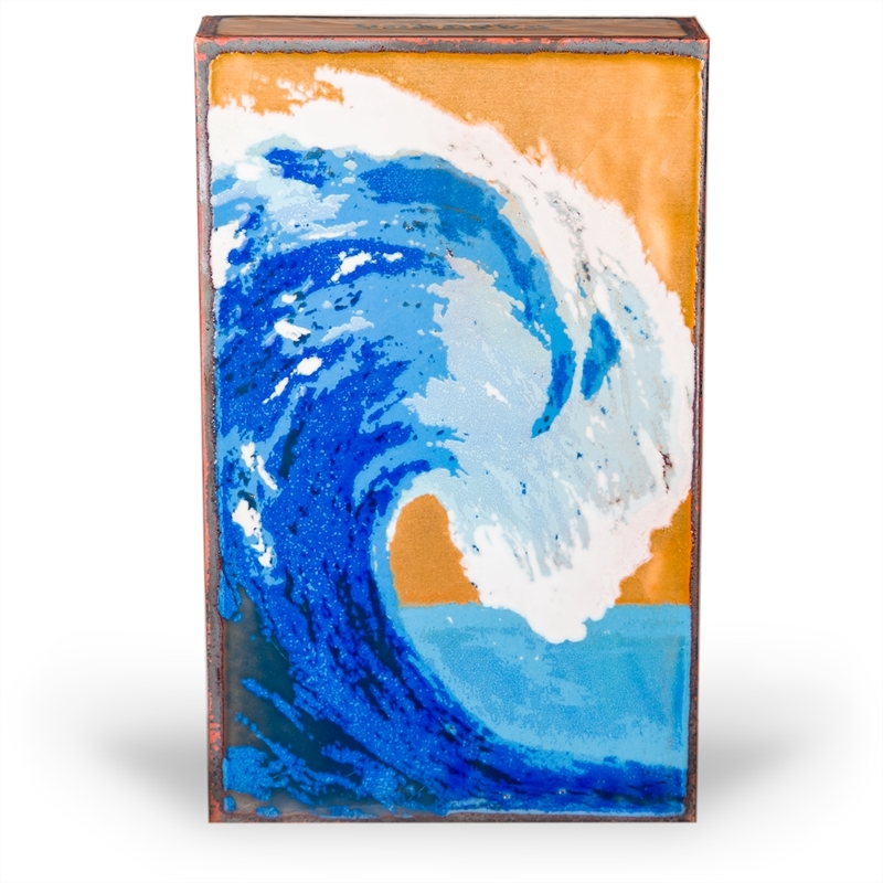 """Tidal """"Dear Ocean, Thank you for making us feel humble, inspired & salty all at once.""""Unknown"""