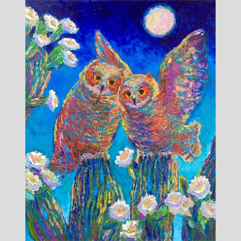 Night Owl Romance