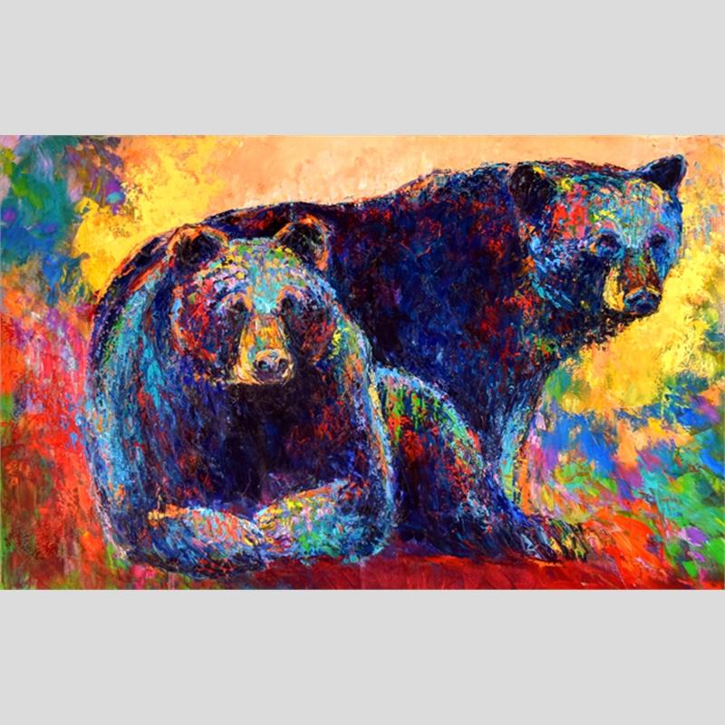 The Bear Pair