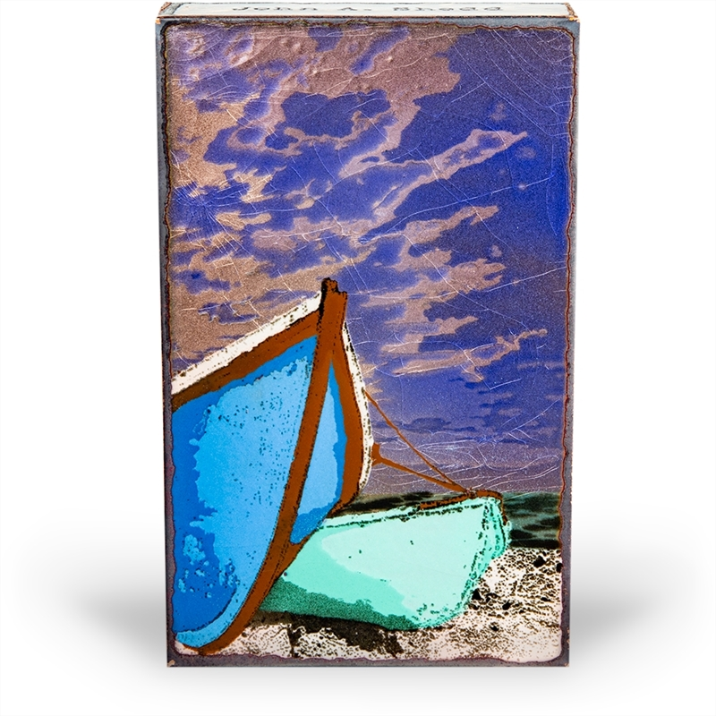 """Sea Worthy ~ """"A ship is safe in harbor - but that is not what ships are built for."""" - John A. Shedd"""