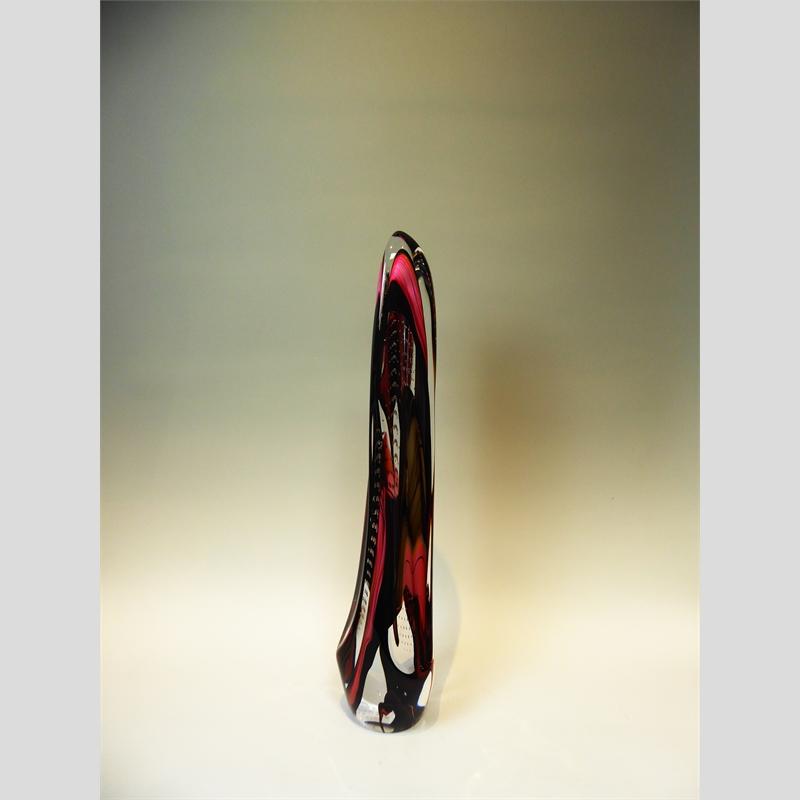 Dream Flame - Golden Brown, Copper Ruby, Aurora