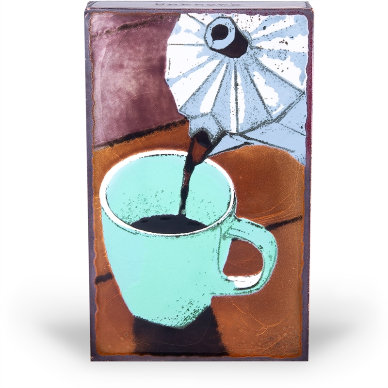 """Americano ~ """"You are like a fresh cup of coffee first thing in the morning."""" -Unknown"""