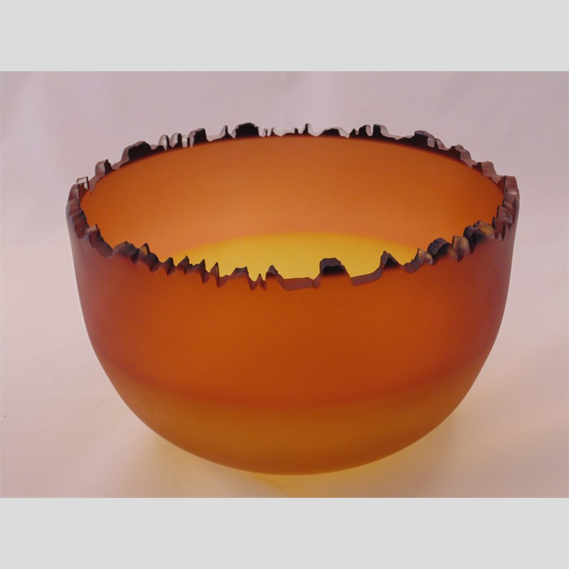 Monument Valley Bowl