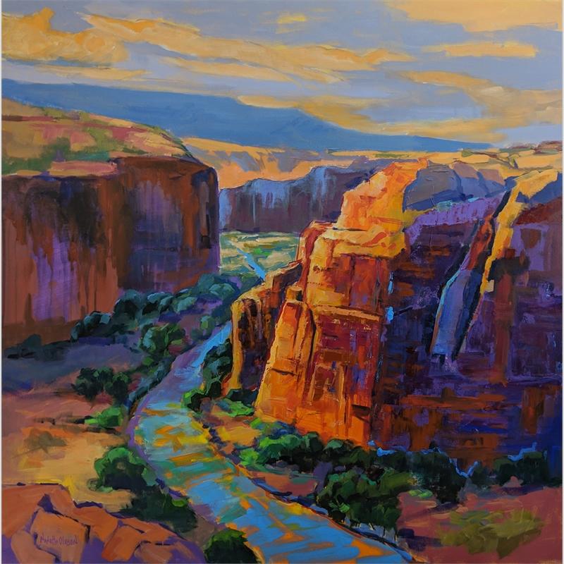 Red Rock Grandeur