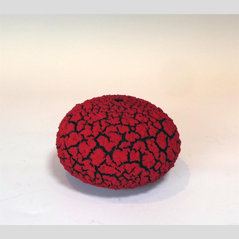 Red Urchin Vessel