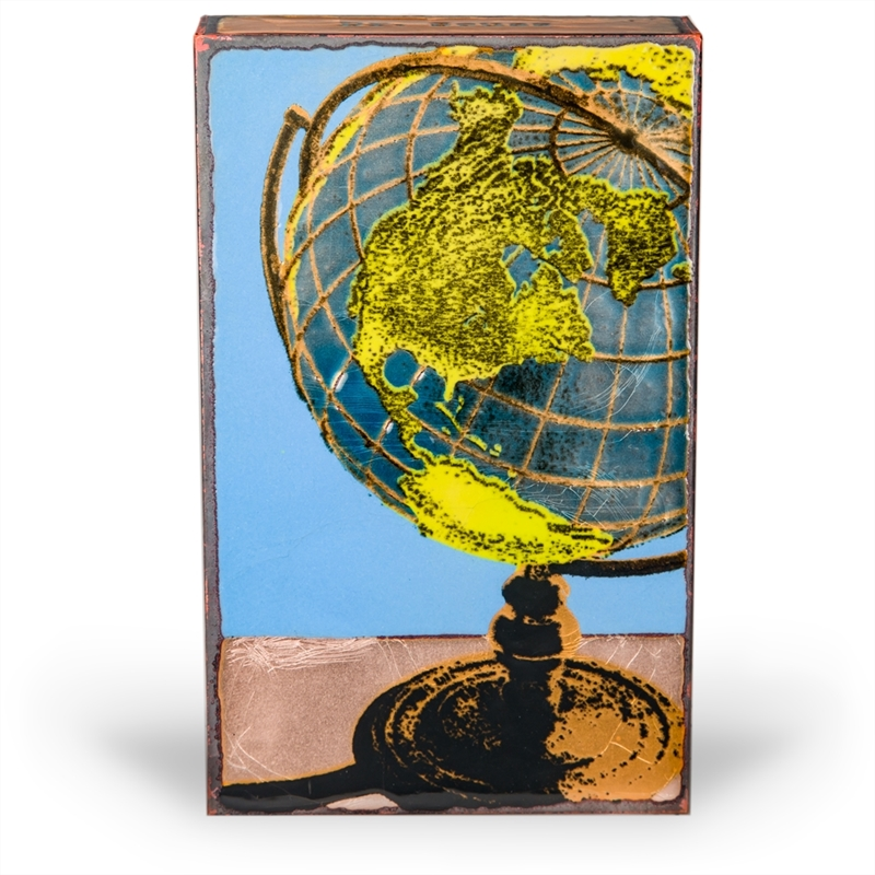 """Global """"To the world you may be just one person, but... to one person you may be the world."""" - Dr. Seuss"""