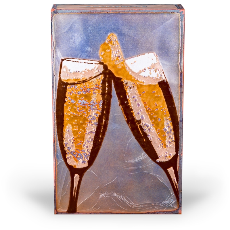 """Bubbly """"May all your joys be real joys and all your pains champagne."""" - Anonymous"""