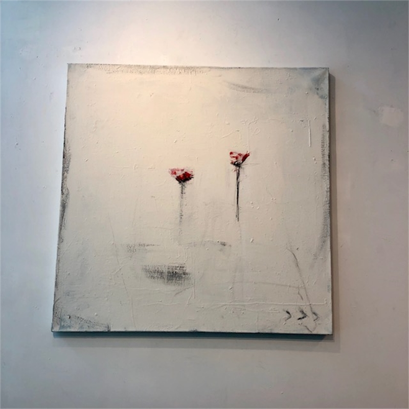 2 Roses, 2019