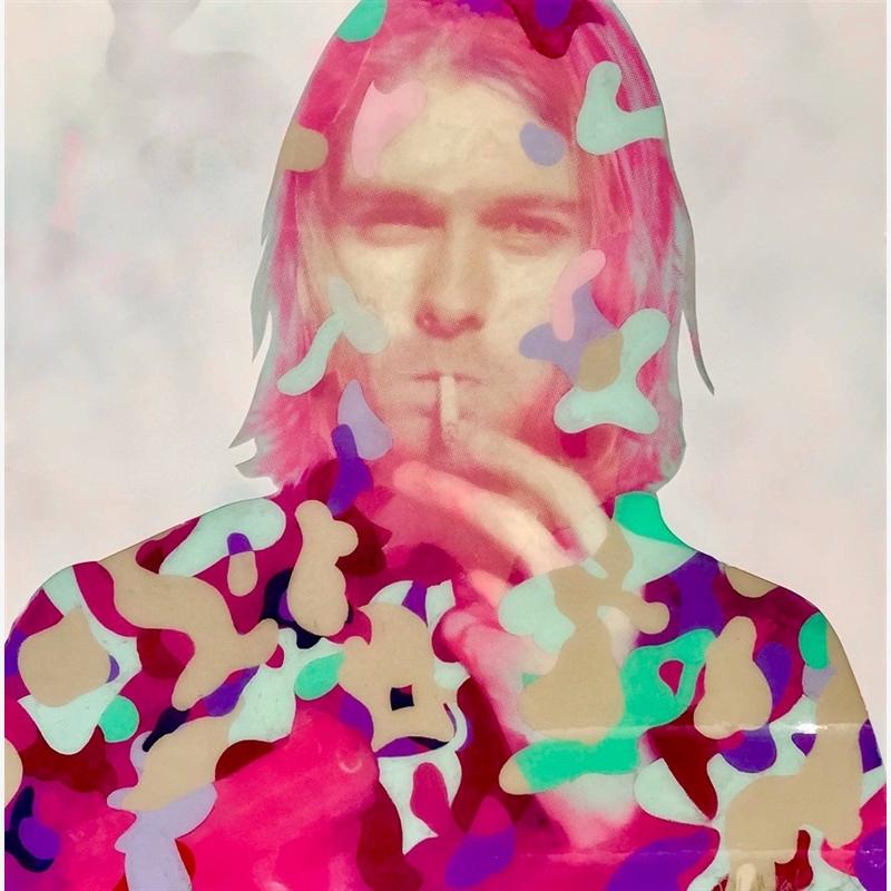 Cobain, 2020