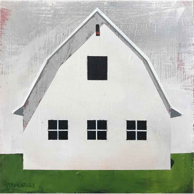 White Barn IV