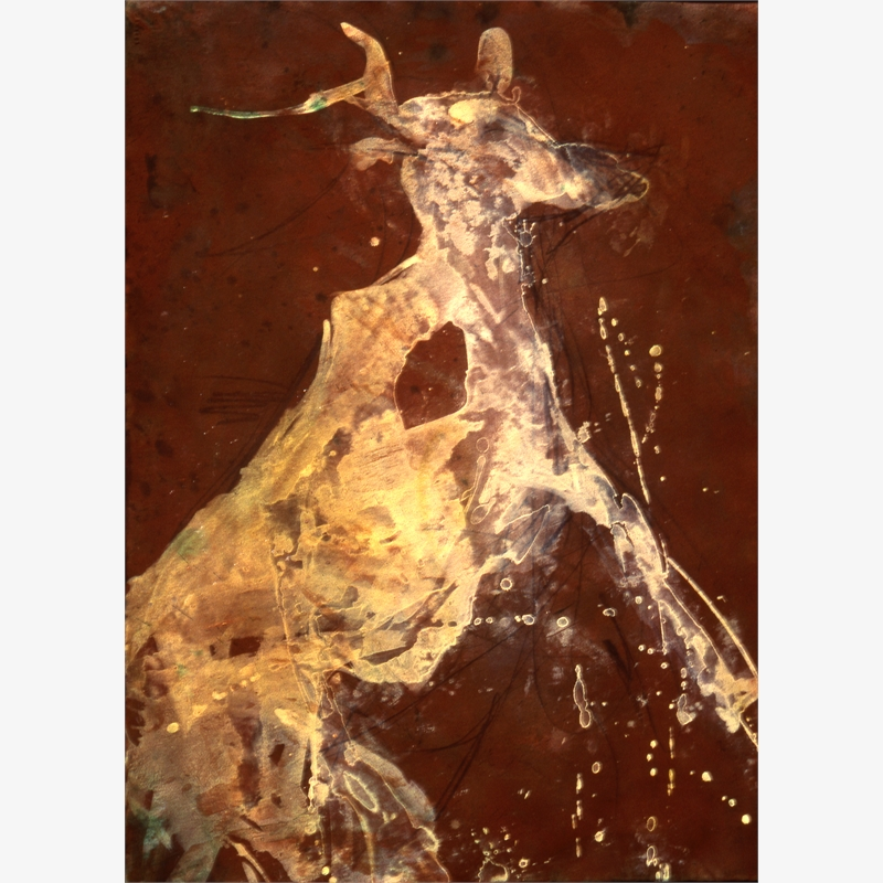 Stag, 1995