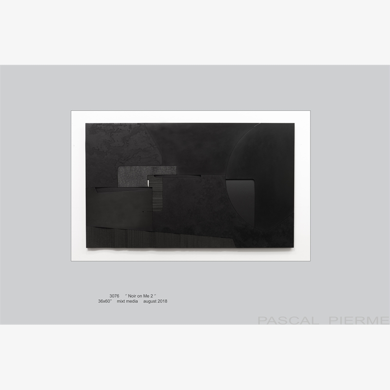 Noir On Me 2, 2019