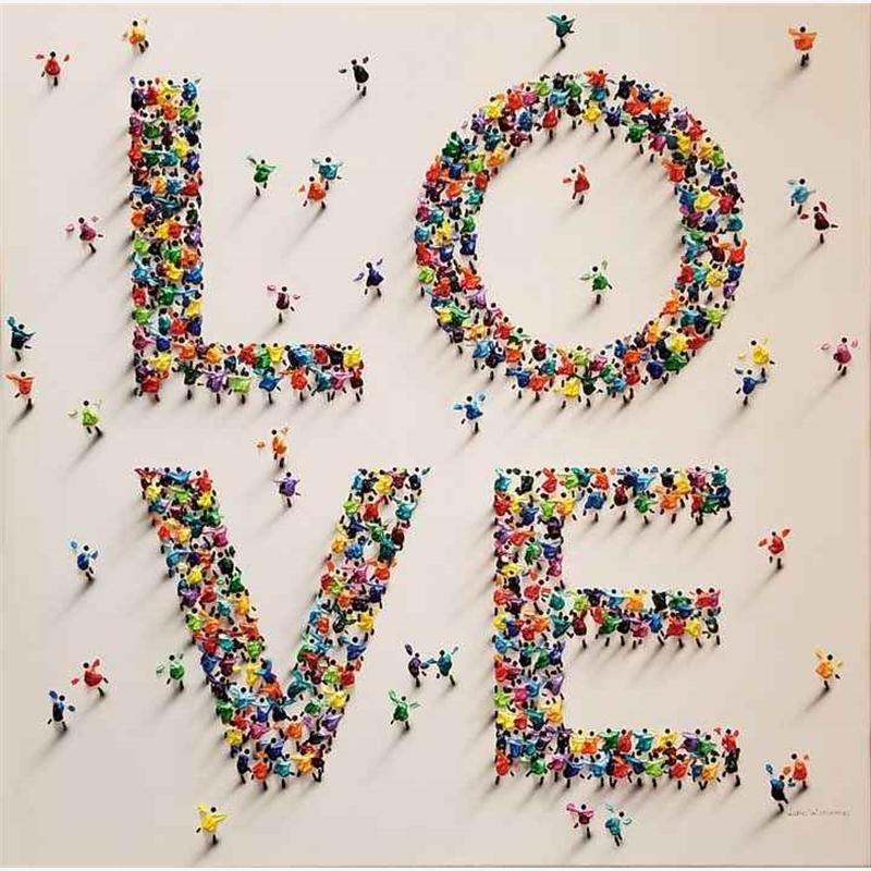 LOVE Positive