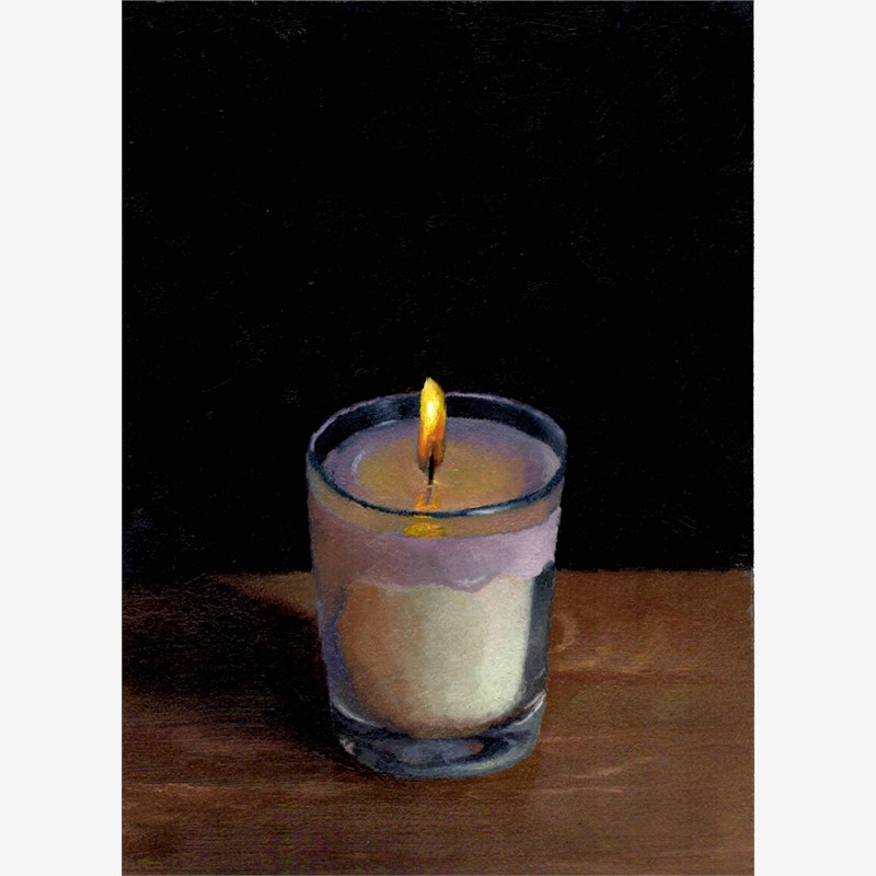 A Small Flame, 2018