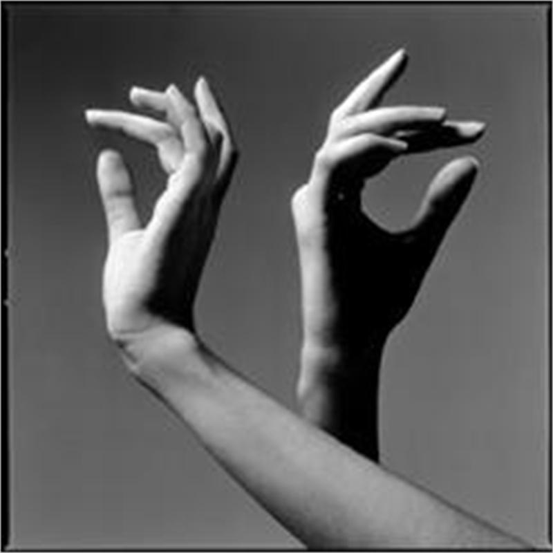 Dancer (1/20), 2000