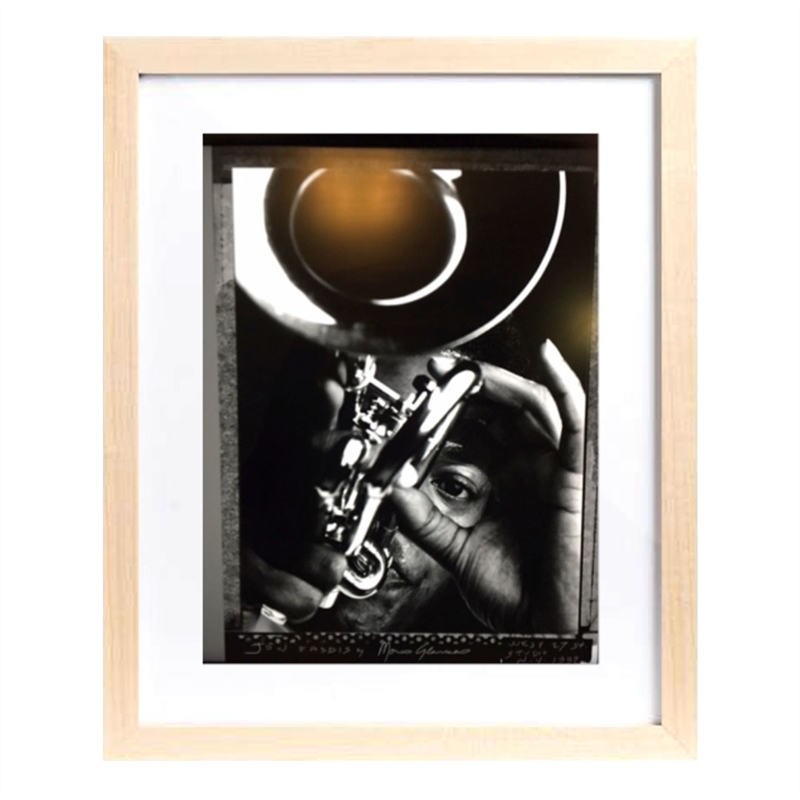 John Faddis (New York) (1/25), 1992