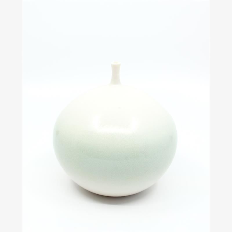 Sphere Vase With Tiny Stem II, 2019