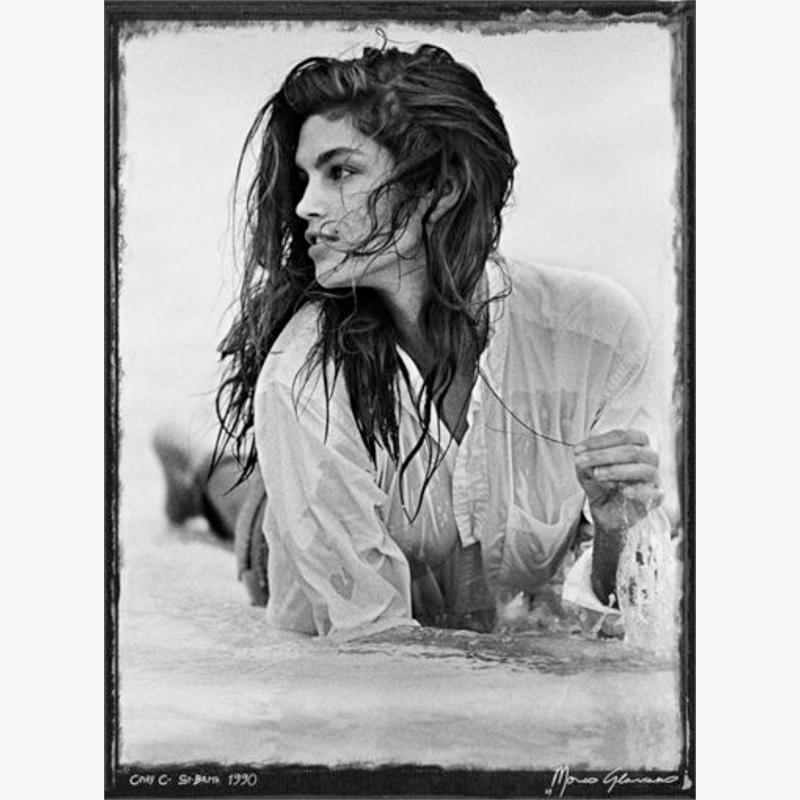 Cindy C, St Barth  (1/7), 1990