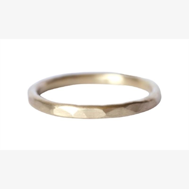 2mm Mitla Ring, 2019