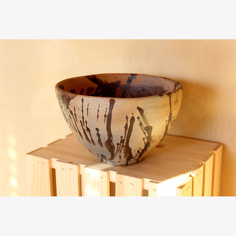 Tonaltepec Bowl Large