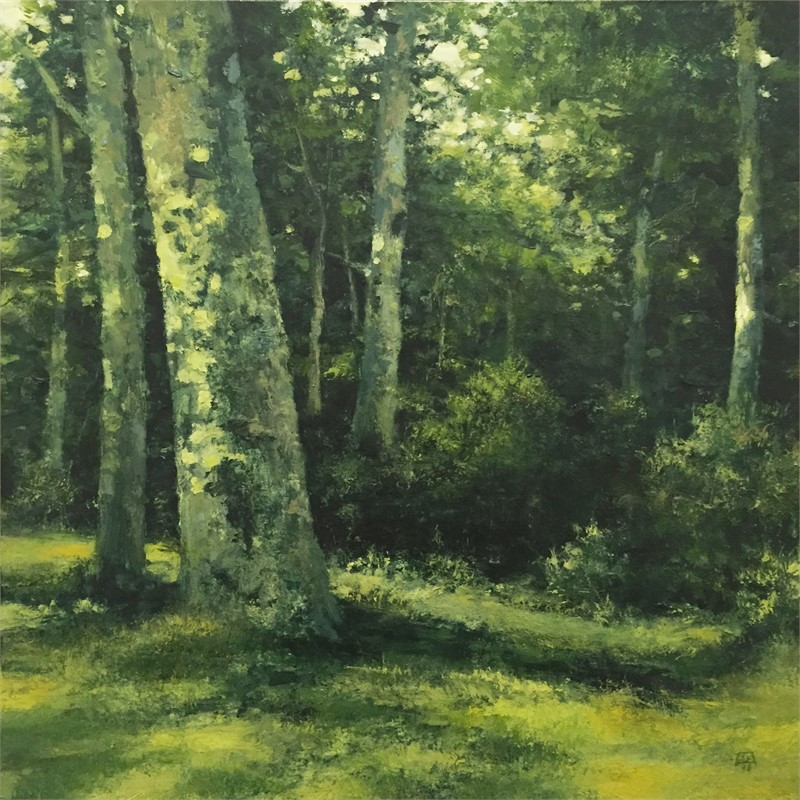Beulah Trees