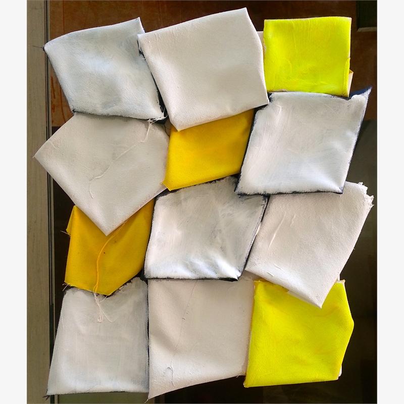 '4 Yellow', 2014