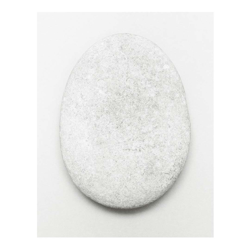 Luminous stone #17 (1/10), 2009