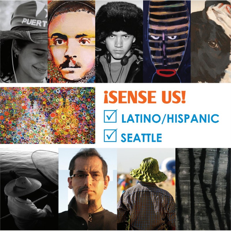 Sense Us 2010   Exhibition Catalog, 2010
