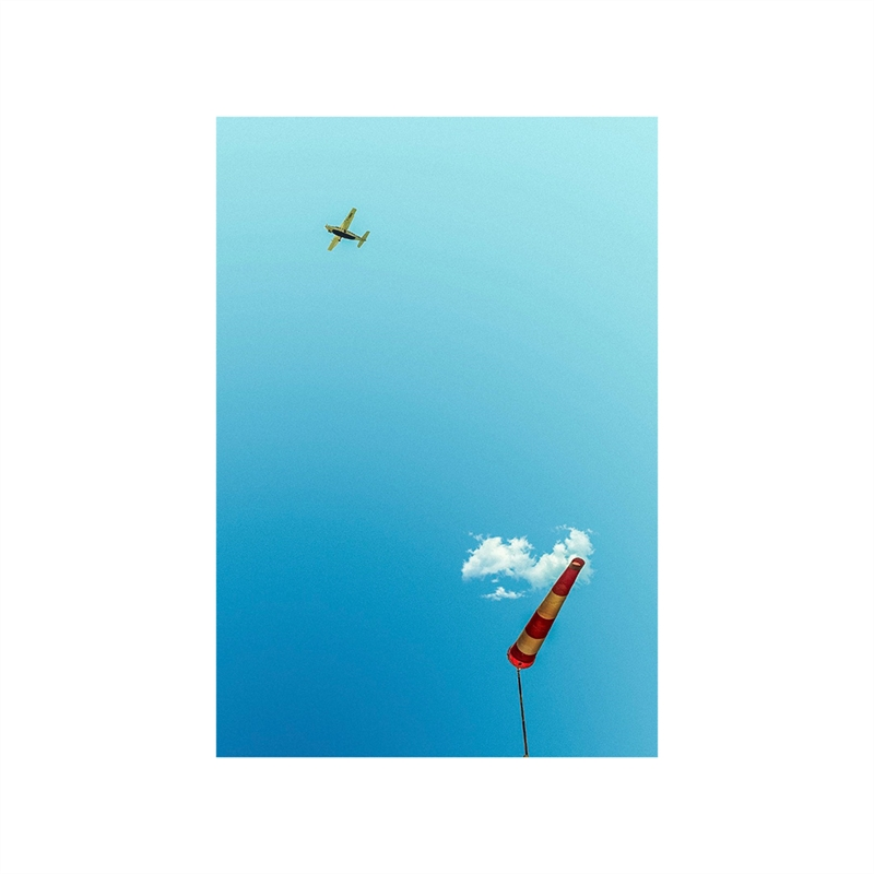 Windsock by Sébastien Martinon